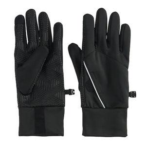 Tek Gear NWT Men's Warm TEK Tech Touch Gloves L/XL
